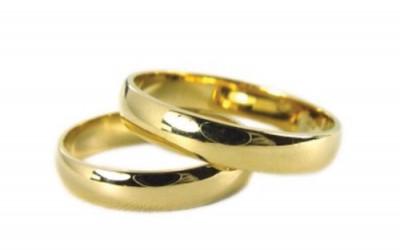vjenčani prsten zlato srebro Fine Gold Sinj